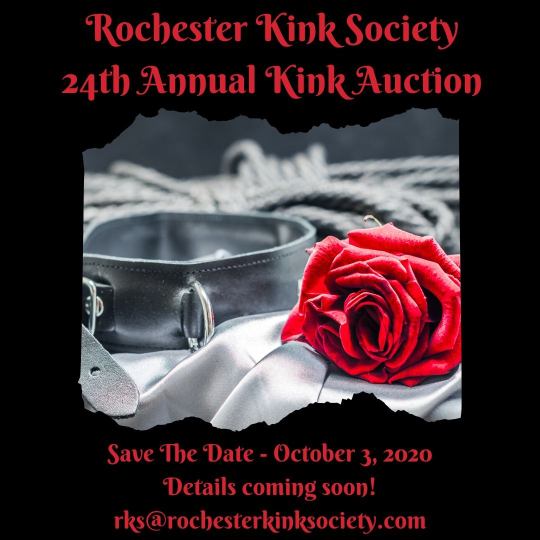 24th Annual Kink Auction